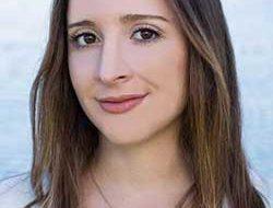 Alexa Gelles