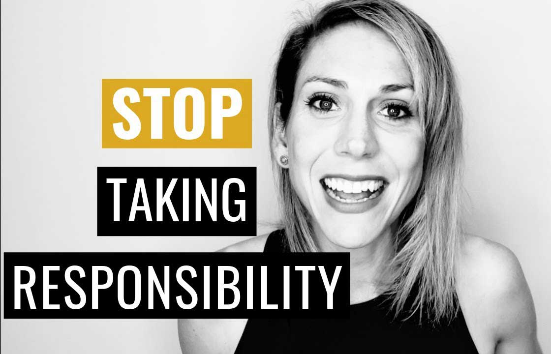 10 Things You Are Not Responsible For