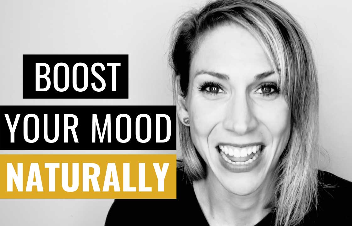7 Uncommon Ways To Boost Your Mood Naturally