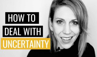 How Mentally Strong People Deal with Uncertainty