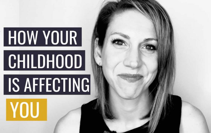 6 Ways Your Childhood is Affecting You Now