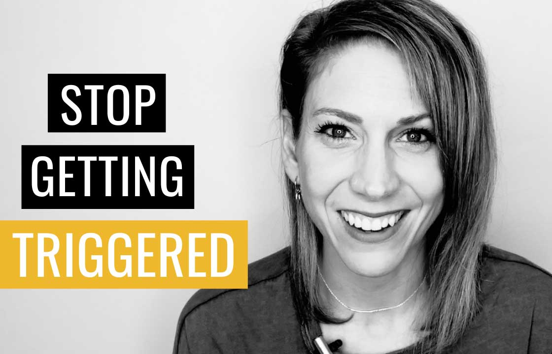 How to Stop Getting Triggered & Keep the Ego in Check