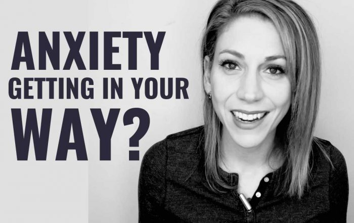 10 Things Anxiety Causes You To Do
