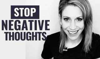 5 Ways to Stop Negative Thoughts
